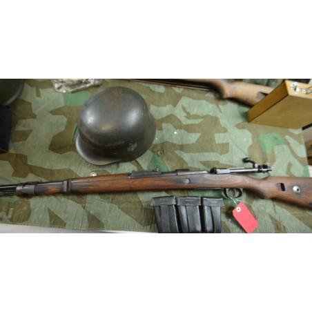 Mauser G29/40 - 8x57IS