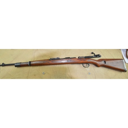 Mauser K98 dou 45 Kriegsmodel - 8x57IS