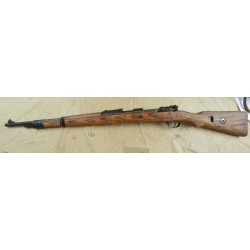 Mauser G24/T dou 42 Kriegsmodel - 8x57IS
