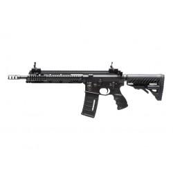 V-AR canon acier inoxydable...