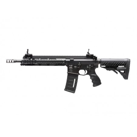 "V-AR canon acier inoxydable 12,5"" - 5.56x45"