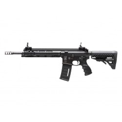 "V-AR canon acier inoxydable 14,5"" - 5.56x45"