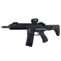 "V-AR canon acier bronzé 8,5"" - 5.56x45"