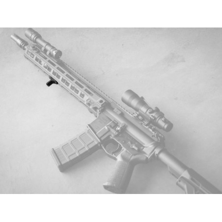 Cale-main pour garde-main - Arisaka - AR15