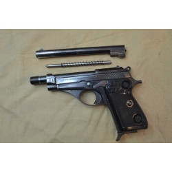 Beretta M71 2 canons - 22LR