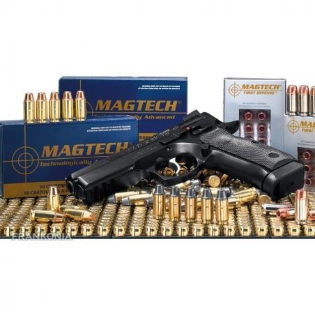 32 S&W LNR - Magtech - x50 / 85grs