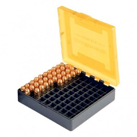Boîte à munitions pour armes de poing - Smartreloader
