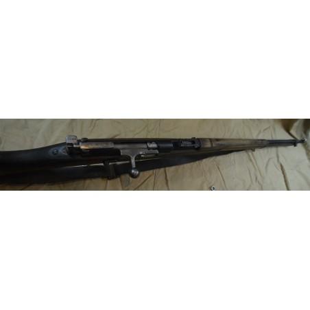 Steyr Männlicher M95 - 8x50R