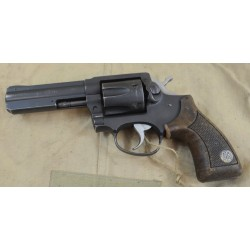 Manurhin MR 88D 4'' - 357 Magnum