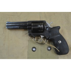 Manurhin Special Police F1 4'' - 357 Magnum