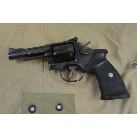 Smith & Wesson Modèle 15 - .38 / .357 Magnum