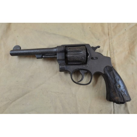 Revolver EIBAR Mod. 92 Espagnol Cal. 8mm