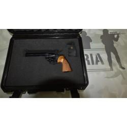 Colt Python  - 357 Mag