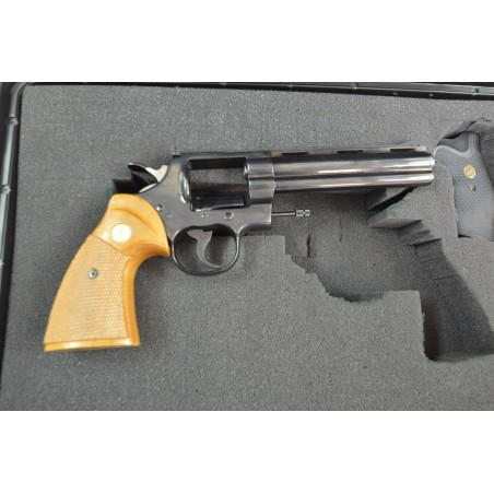 "Colt Python 6"" - 357 Mag"