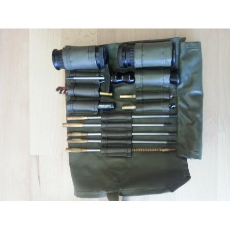 Kit de nettoyage du 7mm au 77 mag - Surplus suisse