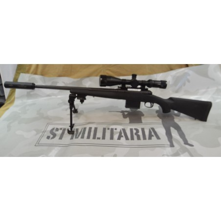 Carabine  SAVAGE FCP 10 Cal .308 Win