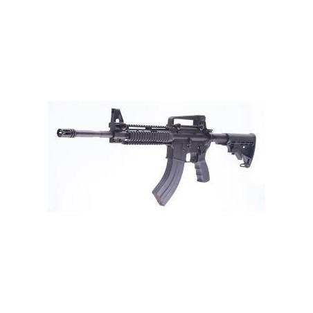 "Fusil Luvo AR-15 ""Black Lion"""