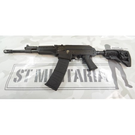 S.D.M. AK-12 Tactical 12/76