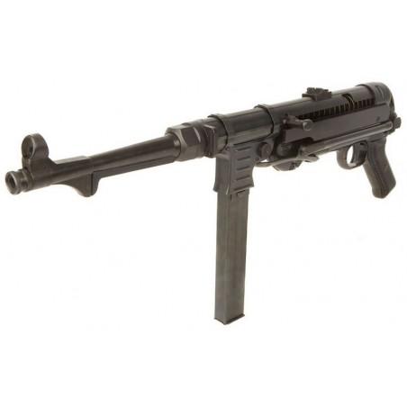 MP 40 cal. 9x19