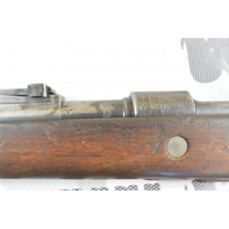 Mauser K98 Bnz - Cal. 8x57IS