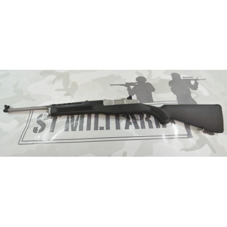 Ruger Mini 14 - 222 Remington - Catégorie C