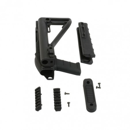 Crosse Ruger 10/22 Takedown Folding stock kit