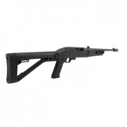 Crosse Ruger 10/22 Takedown Folding stock kit