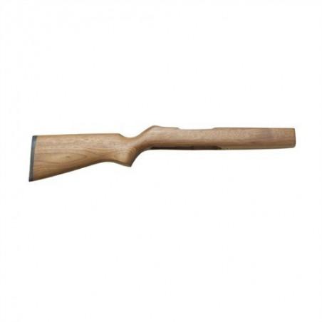 Crosse Ruger 10/22 Standard Youth Stock Sporter Wood