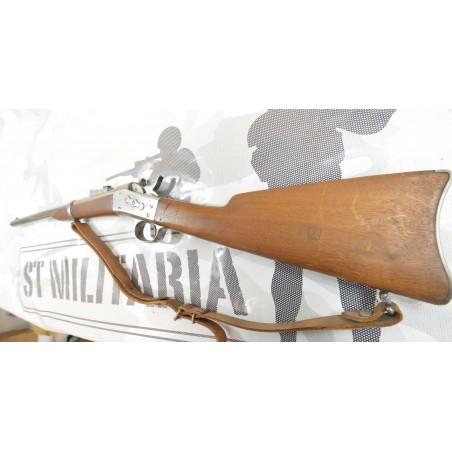 Carabine Remington Split Breech