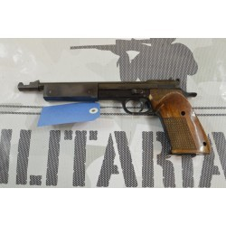 Pistolet Beretta olympique cal. 22LR