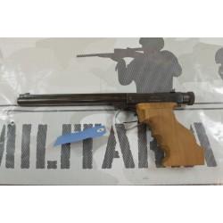 Pistolet Drulov Cal. 22LR