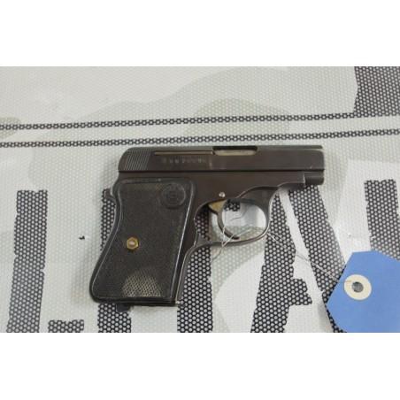 Pistolet CZ - 6.35