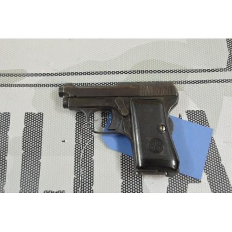 Pistolet Beretta - 6.35