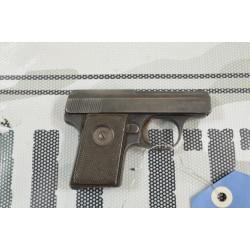 Pistolet Walther Zella - 6.35