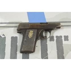 Pistolet Galesi - 6.35