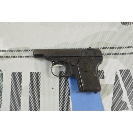 Pistolet Jieffeco - 6.35