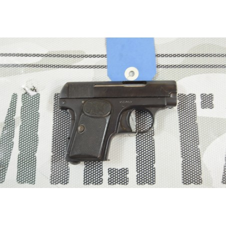 Pistolet FN FAL - 6.35