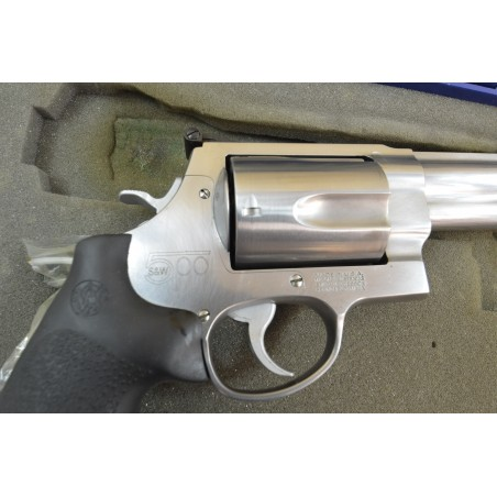 Smith & Wesson Modèle 500 - .500 S&W