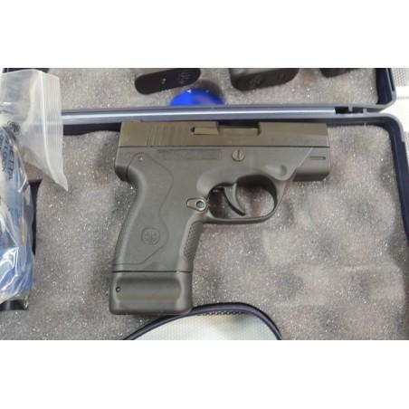Beretta Nano - 9x19