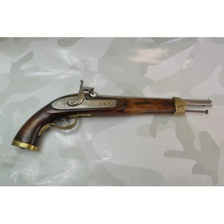 Pistolet à silex cal.44