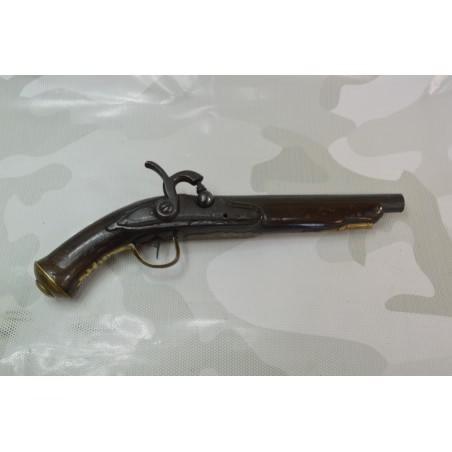 Pistolet à silex cal.50