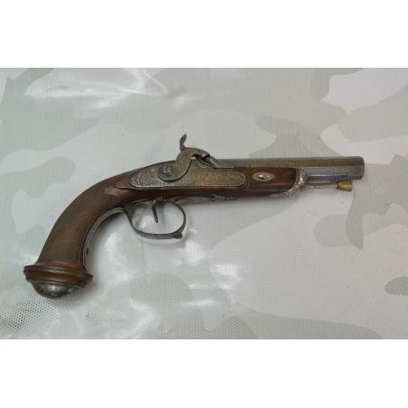 Pistolet à silex cal .58