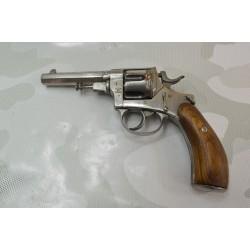 Revolver Italien 10,4 Glisenti