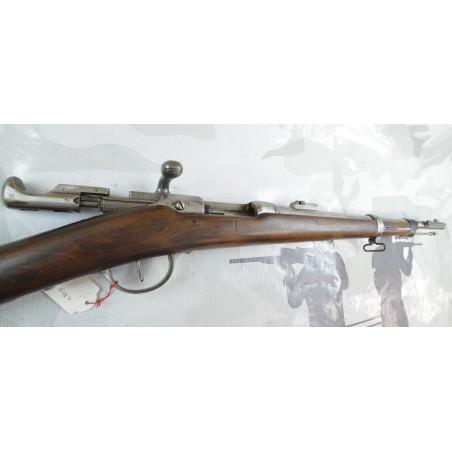 Fusil GRAS M80 M1874