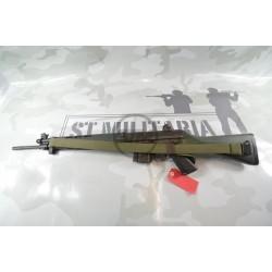 FSA-MR (Manurhin) - 222 Rem