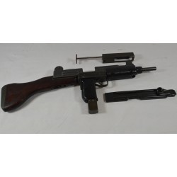 Uzi Smg - 9x19
