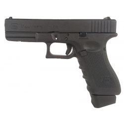 GLOCK 17 Gen4 Noir CO2...