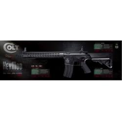 Colt M4A1 metal AEG garde...