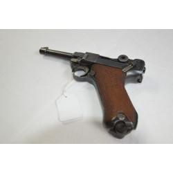 Luger P08 DWM - 1918 - 9x19