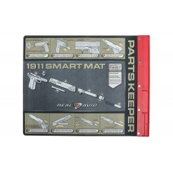 REAL AVID Smart Mat long gun